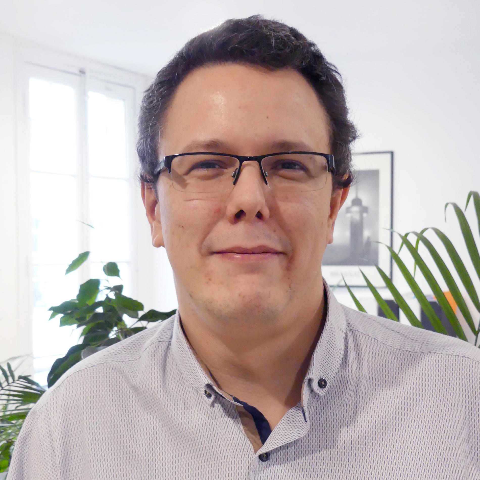 Charles LACROIX