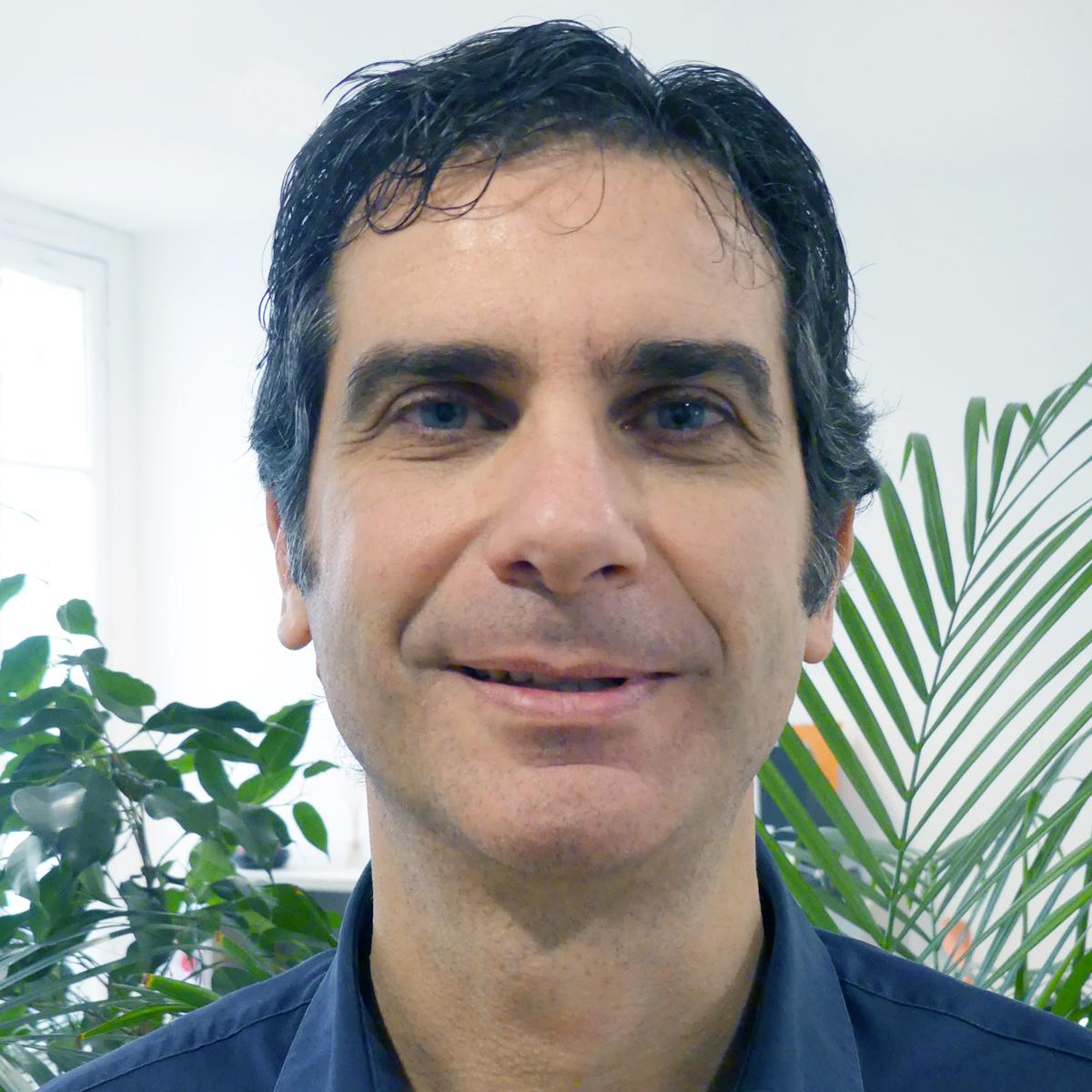 Mario FIACCABRINO