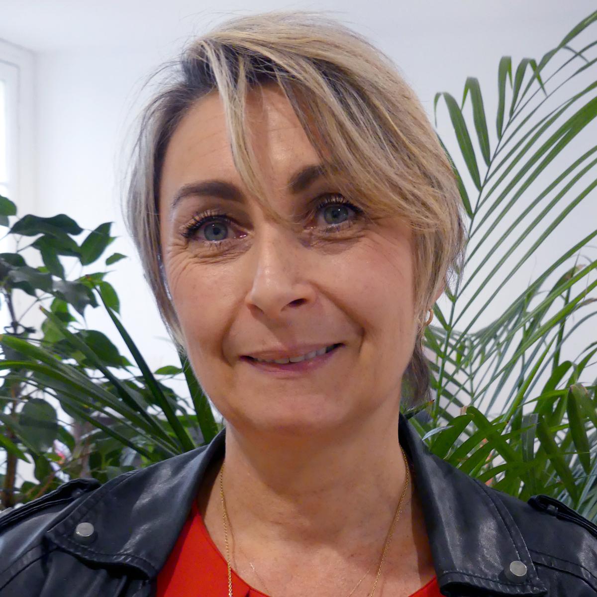 Nathalie NOVOLI
